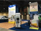 <p>Company officials simultaneously announced the name change and a partnership with California-based EV Connect.<em>(Photo courtesy of Trillium)</em></p>