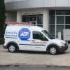 ADT Security Services recently purchased 1,500 Ford Transit Connects and intends to double that number within the next six months, saving some $5.3 million annually in fuel costs while reducing carbon emissions.