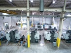 American Force Wheels new 60,000 square foot facility in Miami. (PHOTO: American Force Wheels)