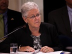 Photo of EPA Administrator Gina McCarthy via Chesapeake Bay Program/Flickr.