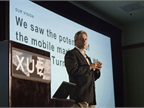 """Mobile technology is the future of the trucking industry,"" said Jay Coughlan, chairman and chief executive officer of XRS Corporation. ""The use of handheld devices including smartphones and tablets is exploding, and they've already become a crucial part of life on the road for drivers and in the office for fleet managers."""