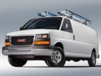 GMC Savana (Photo: Auto Truck Group)