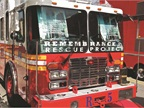 The Remembrance Rescue Project acquired Rescue 4 after its removal from service and completely restored it in September 2011. It now operates from Texas. The Project acquired the last of the surviving FDNY rescues, Rescue 5, in December 2011 and operates it from Chicago.