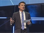 Wolfgang Bernhard, speaking at a Daimler Trucks media event held earlier this year in Germany,