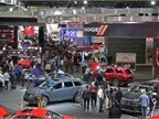 Photo courtesy of the North American International Auto Show