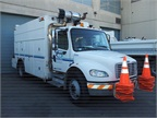 EBMUD currently operates 1,206 units comprised of Class 1-8 vehicles. (Photo: East Bay Municipal Utility District)