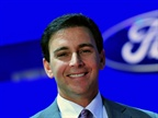 Mark Fields, Ford Motor Company's president of The Americas.