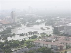 <p><strong>Photo of a flooded Houston on Aug. 27</strong><em> Courtesy: U.S. Coast Guard.</em></p>