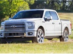 Photo of F-150 SuperCrew courtesy of Ford.