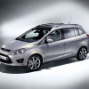 "Ford will launch the all-new, 7-seat C-MAX in North America in late 2011 as a ""whitespace"" vehicle."