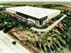 Daimler says a new logistics center in Gaffney, S.C., will boost a number of key business operations for FCCC. (Photo: DTNA)