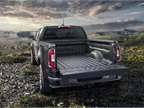 Photo of 2015 GMC Canyon courtesy of GM.