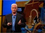 John Heller of Caterpillar. Source: ibmimpact