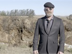 Former Mythbusters star and clean air advocate Jamie Hyneman (image courtesy of Cummins Westport)<br />