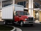 Photo of International TerraStar courtesy of Navistar.