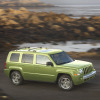 2010 Compact SUV of Texas - Jeep Patriot