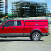 Ford F-150 with LEER DCC Truck Cap