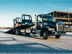 <p><strong>Mack Trucks today announced several new enhancements to its Mack Granite Medium Heavy Duty (MHD) model, increasing its versatility.</strong> <em>Photo: Mack Trucks</em></p>
