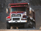 Photo: Mack Trucks