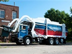 Photo: McNeilus Truck & Manufacturing