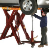 Mohawk's USL-6000 portable 6' tall scissor lift.