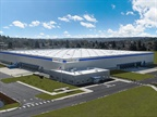 PACCAR Parts' new $32 million distribution center in Renton, Wash., is now fully operational. Photo: Paccar Parts