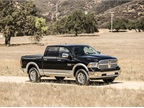Photo of Ram 1500 truck courtesy of FCA US.