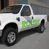ROUSH Propane-Powered Ford F-250