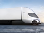 UPS has placed the largest order so far for Tesla's upcoming electric truck. Photo: Tesla