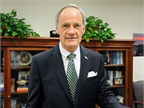 Sen. Tom Carper (D-Del.) Image: Carper<br />
