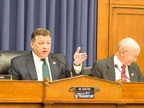 Rep. Bill Shuster, Chairman of the House Transportation and Infrastructure Committee File Photo