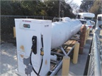 It purchased the very first dispenser that Superior Energy Systems manufactured in 2007, which is still in use at an assisted living facility in Anderson, S.C. (Photo courtesy of Superior Energy Systems)