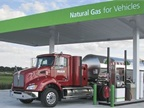 According to the new report from Navigant Research, the total number of NG refueling stations globally is expected to reach almost 39,300 locations by 2026. (PHOTO: NADA)