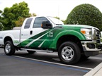 VVS offers Bi-Fuel and CNG dedicated conversions for Ford F-250/350 trucks, providing unparalleled technology, customer support and service. Because Venchurs is a QVM, the original Ford warranty stays intact, the conversions can be financed through Ford Credit and standard Ford Diagnostic Equipment can service the vehicles.