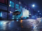 <p><strong>Volvo's new FL Electric Truck is designed for refuse collection and other urban applications. </strong><em>Photo: Volvo</em></p>