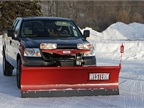 Vince Otoole of Marysville, Kan., is the winner of a Western HTS 1/2-ton snow plow.