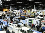 <p>The Work Truck Show 2018 included 13,570 attendees from 21 countries and all 50 states plus Puerto Rico. <em>(Photo courtesy of NTEA)</em></p>