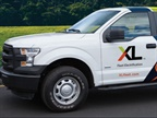 <p><strong>CPS Energy has purchased 34 XLP Plug-In Hybrid Electric Ford F-150 pickup trucks.</strong> <em>Photo: XL</em></p>