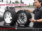 Some important tips from Yokohama Tire on how to read the sidewall of your tire.