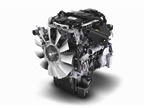 The engine will first be offered in 210 hp, 575 lb-ft and 230 hp, 660