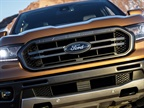Ford's 2019 Ranger Midsize Pickup