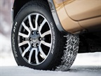 Ford expects the new Ranger to deliver four-cylinder economy, with