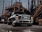 Ford repeated its Medium-Duty Truck of the Year win again in 2010 with