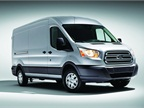 2015 Ford Transit, High Roof