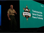 Robert Beidler, undersheriff of the Snohomish County Sheriff s