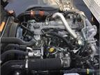 The NRR s 5.2L inline-4 turbo-diesel