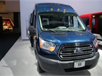 Ford Transit high roof cargo van
