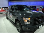 Ford F-150 NFL Edition