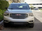 The Acadia gets an EPA-rated 25 mpg on the highway and 18 mpg in city