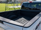 A spray-in bedliner can be added to the F-250.